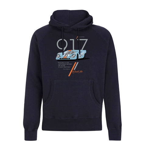 356 Navy Sweatshirt