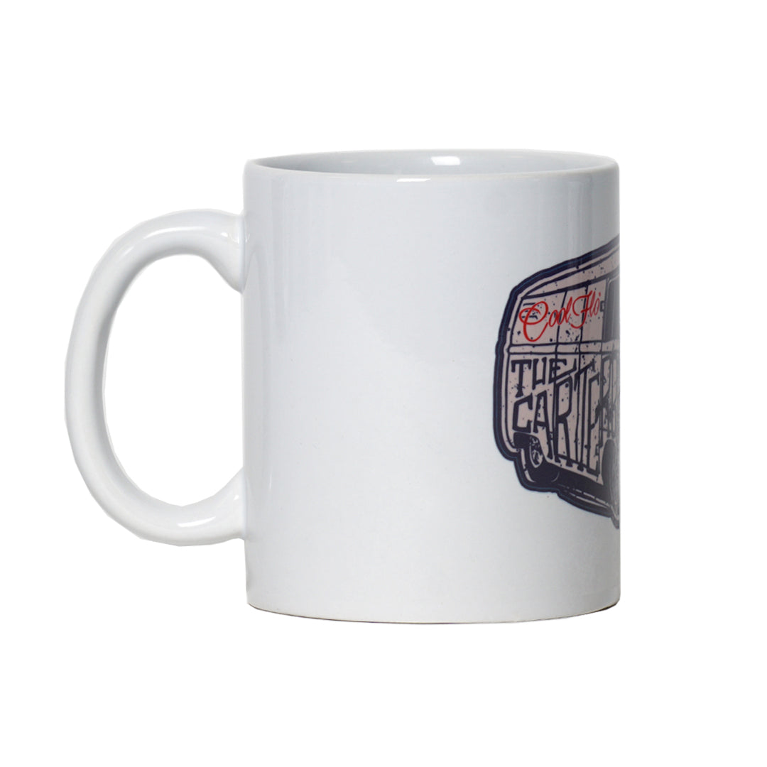 Cool Flo VW Bus Mug - Side View1