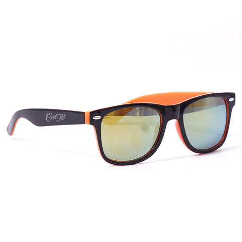 Sunglasses Orange