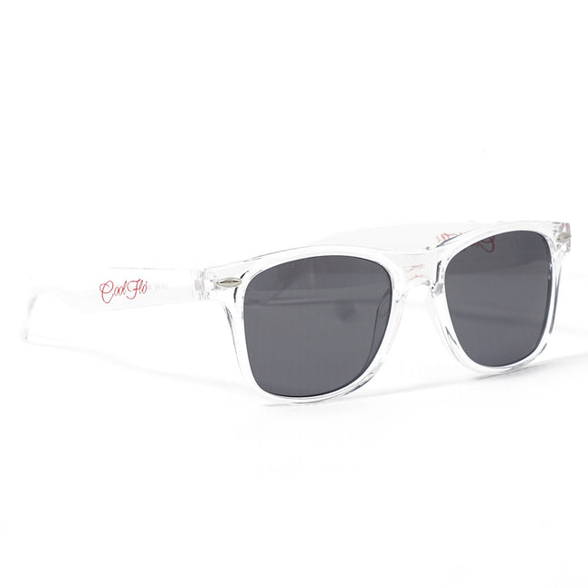 Sunglasses Clear - Cool Flo