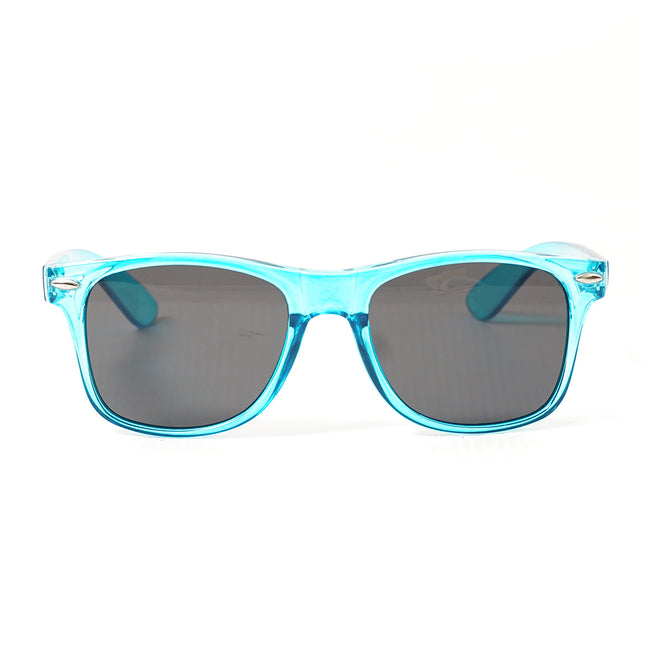 Sunglasses Aqua - Cool Flo (front view)