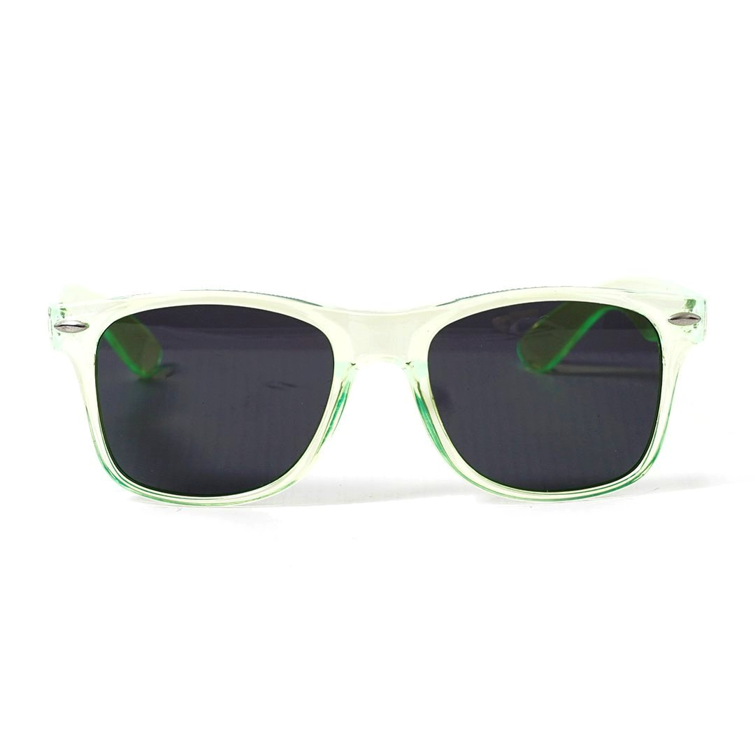 Sunglasses Green - Cool Flo