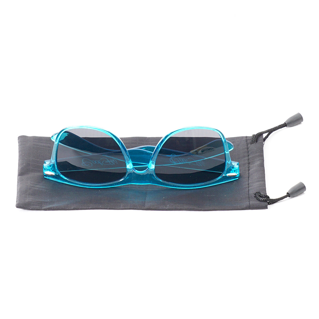 Sunglasses Aqua - Cool Flo (with pouch)