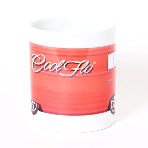 Cool Flo 64 Bus Mug
