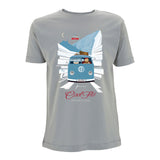 Dr Cool Sport Grey t-shirt main
