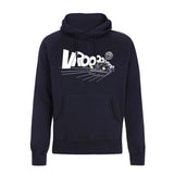 Gas Coffee - Navy Porsche 356 hoody