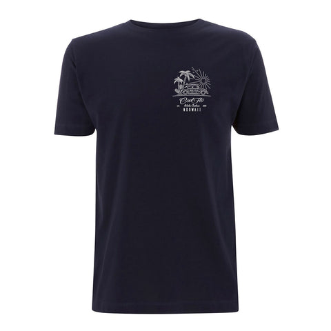 70th Anniversary Black T-shirt