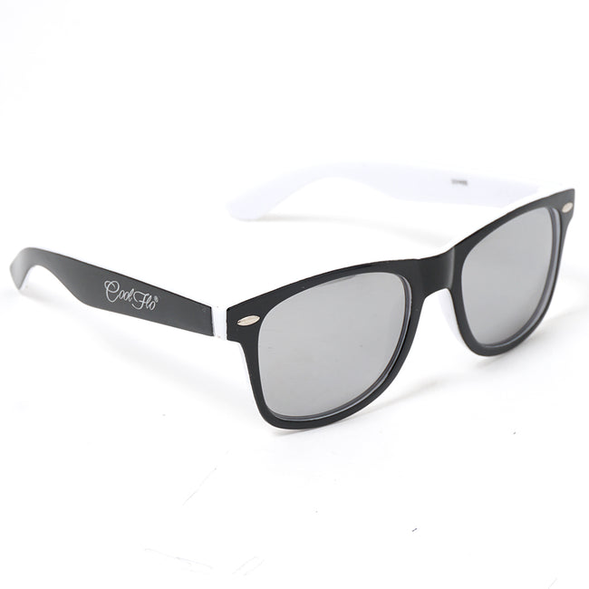 Sunglasses White - Cool Flo