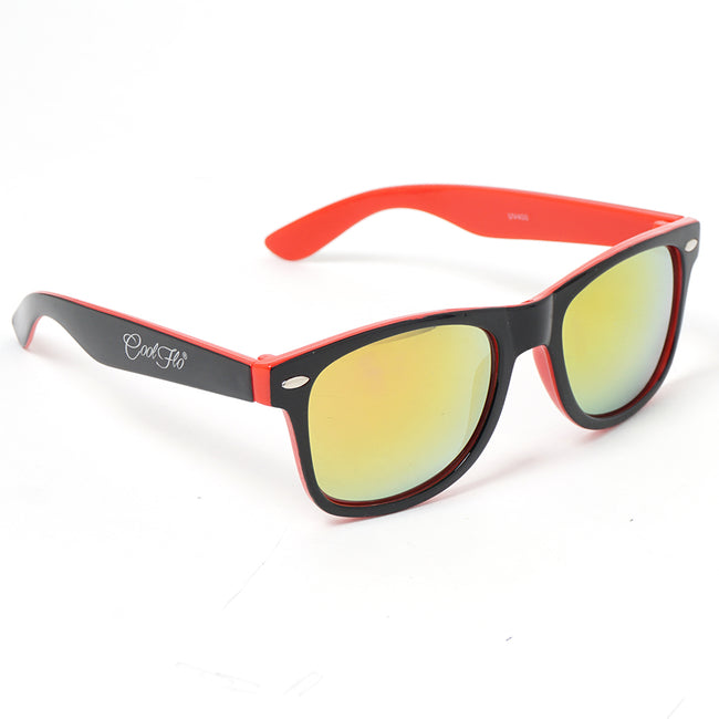 Sunglasses Red - Cool Flo