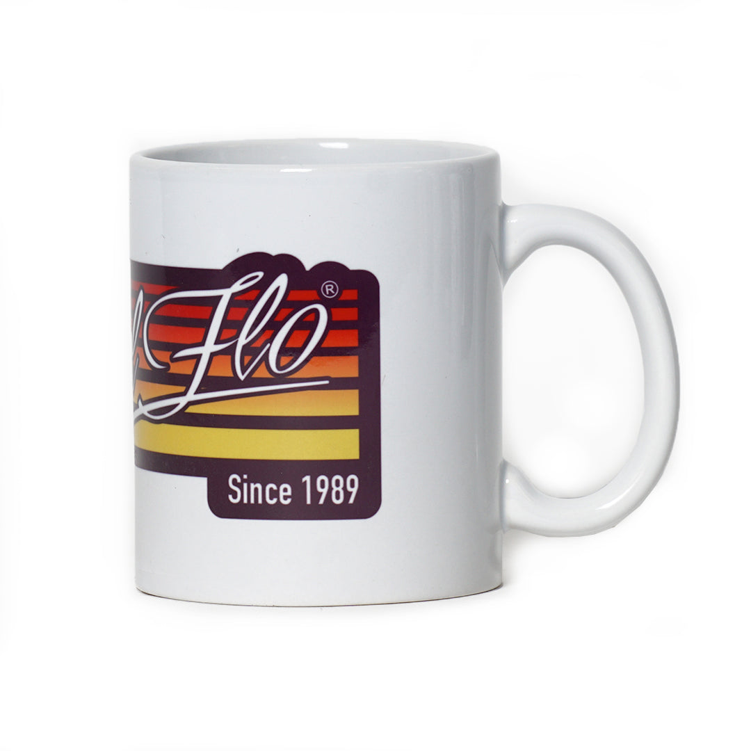 Cool Flo Sunlines Mug Side View 2