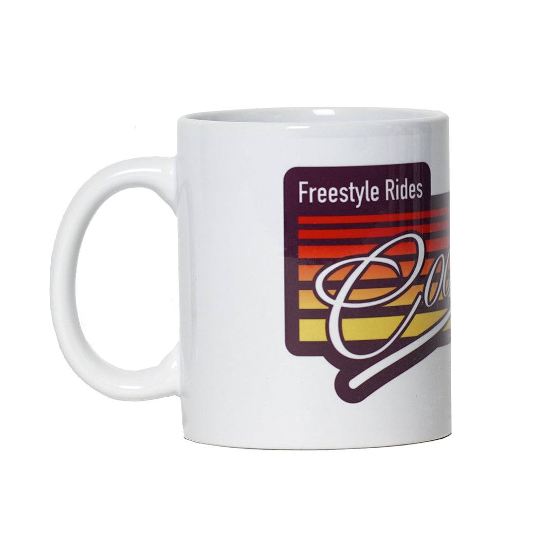 Cool Flo Sunlines Mug Side View 1
