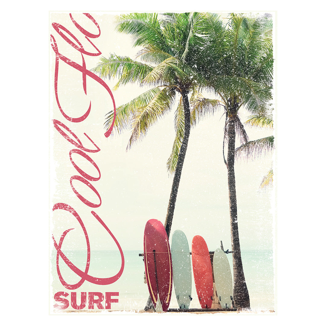 Surf T-shirt - Cool Flo