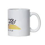Cool Flo Trax Mug - Side view 2