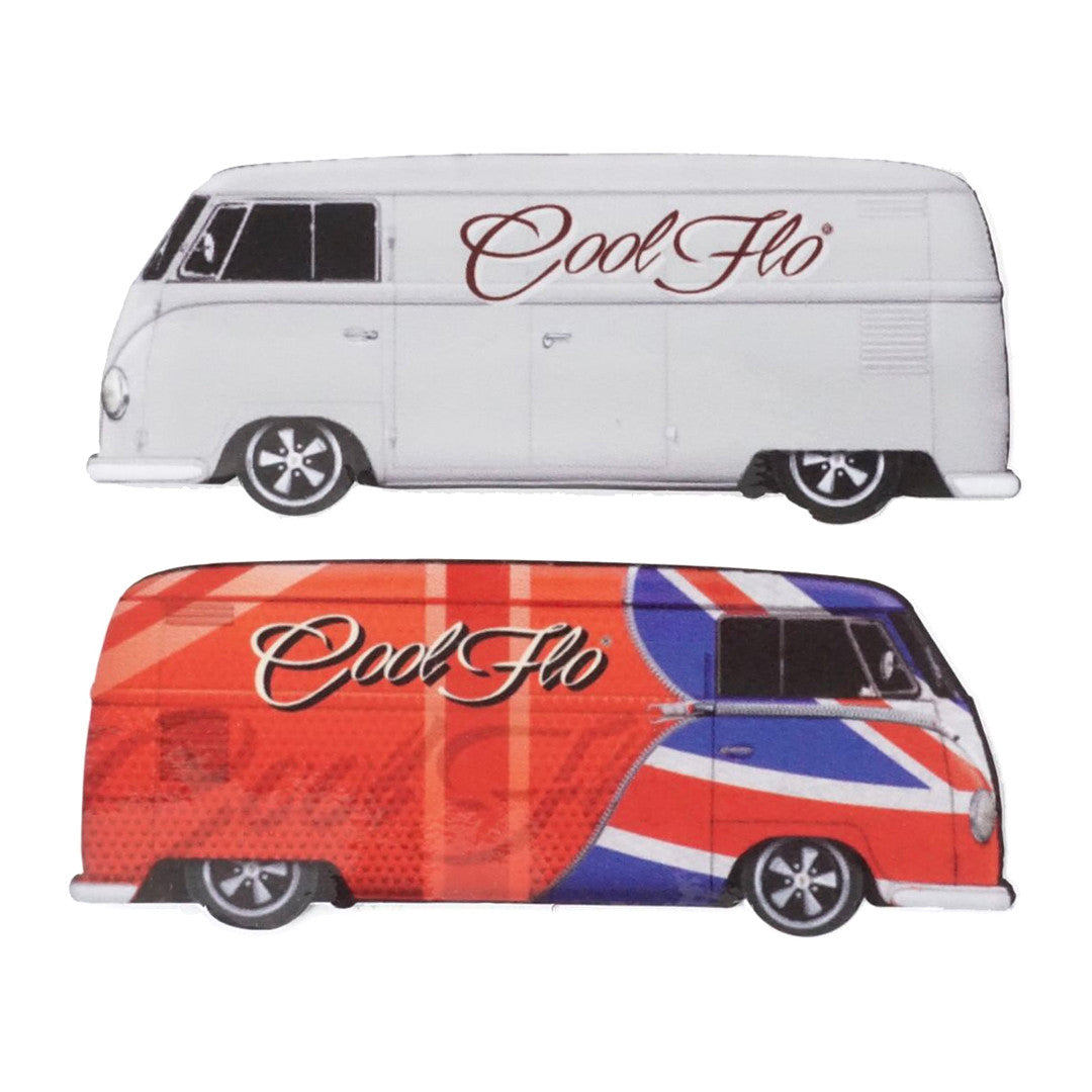 GB Bus Duo Pack - Cool Flo