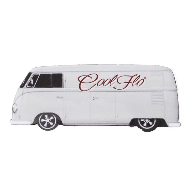 Cool Flo 54 Decal - Cool Flo