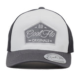 '89 Originals Contrast Trucker Cap - Cool Flo