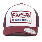 Go With The Flo Cap - Cool Flo