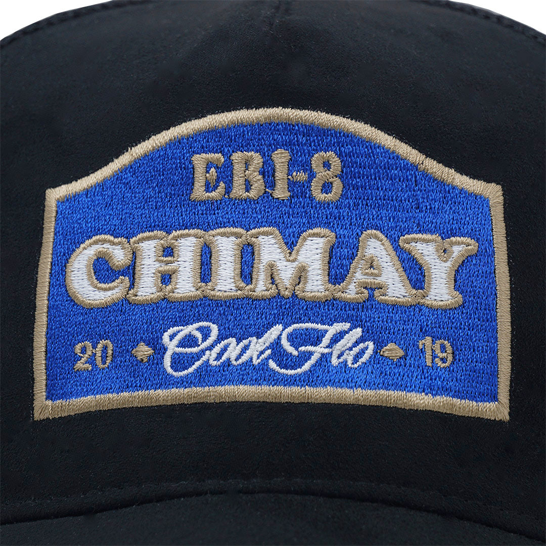 Limited Edition 2019 Chimay Trucker Cap - Cool Flo