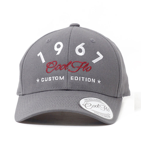 CUSTOM EDITION Year Trucker Cap