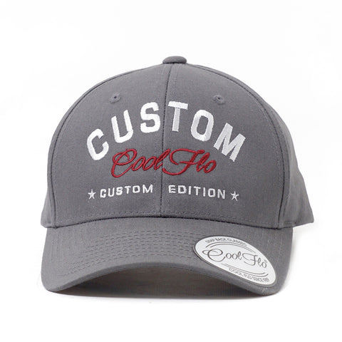 CUSTOM EDITION Reg. Trucker Cap
