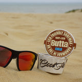 Cool Flo Butta Surf Wax - Cool Flo