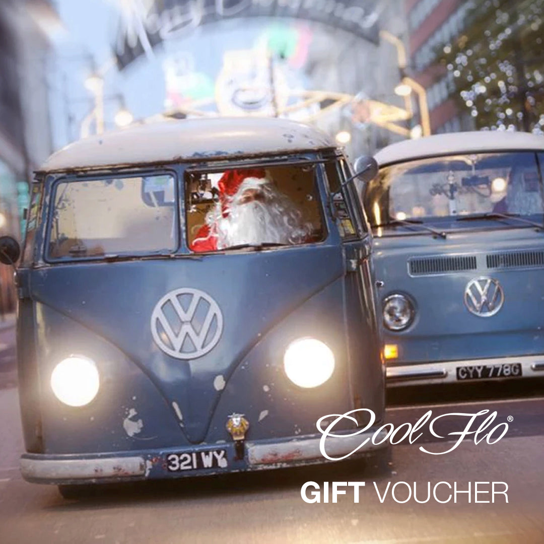 Gift Voucher - Cool Flo