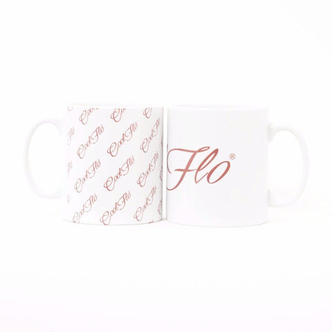 Cool Flo Mug Twin Pack
