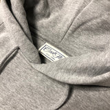 Campout Grey Hoody - Cool Flo