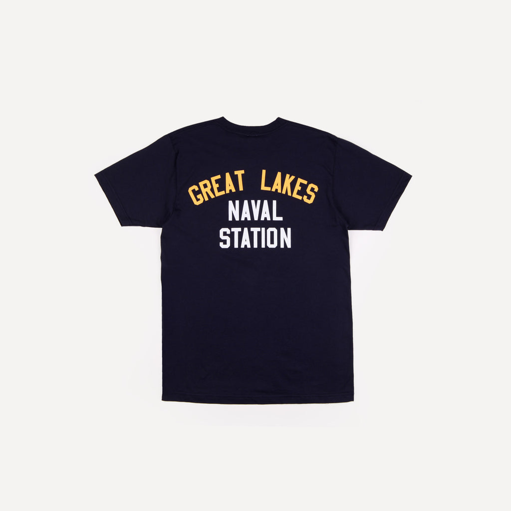 Ebbets Field Flannels Ebbets Great Lakes Tee