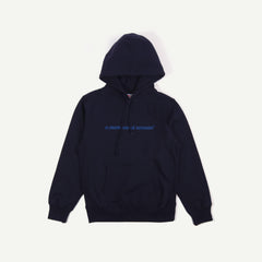 Own Brand Hoody Navy