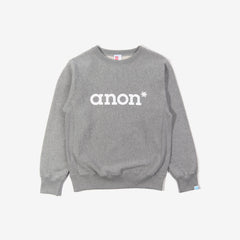 Own Brand Crewneck Grey
