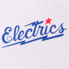 Ebbets Field Flannels Ebbets Great Falls Electrics T-Shirt - White