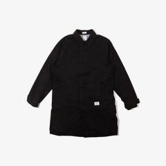 Bedwin & The Heartbreakers Byrne Jacket Black