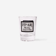 FPAR PROTECTIVE SHOT GLASS