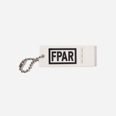 FPAR BOLD WHISTLE - WHITE