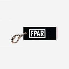 FPAR BOLD WHISTLE - BLACK