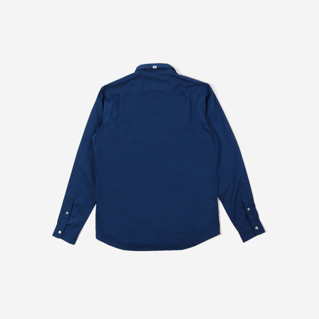 Bedwin & The Heartbreakers anon* x Bedwin & The Heartbreakers long sleeve shirt - navy
