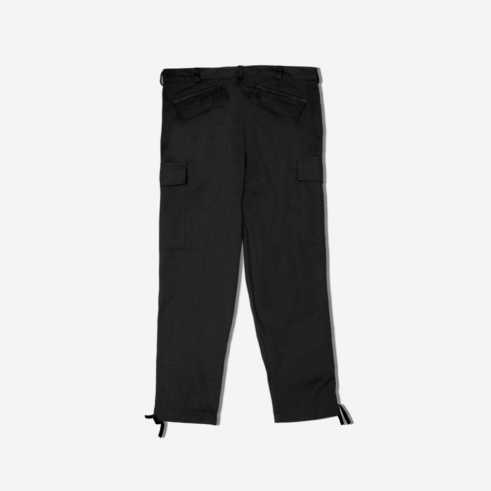 tm® sporting goods tm® tactical cargo pants - black