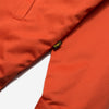 tm® sporting goods tm® coach jacket - orange