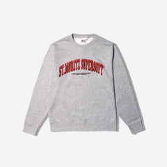 College Sweat - Grey