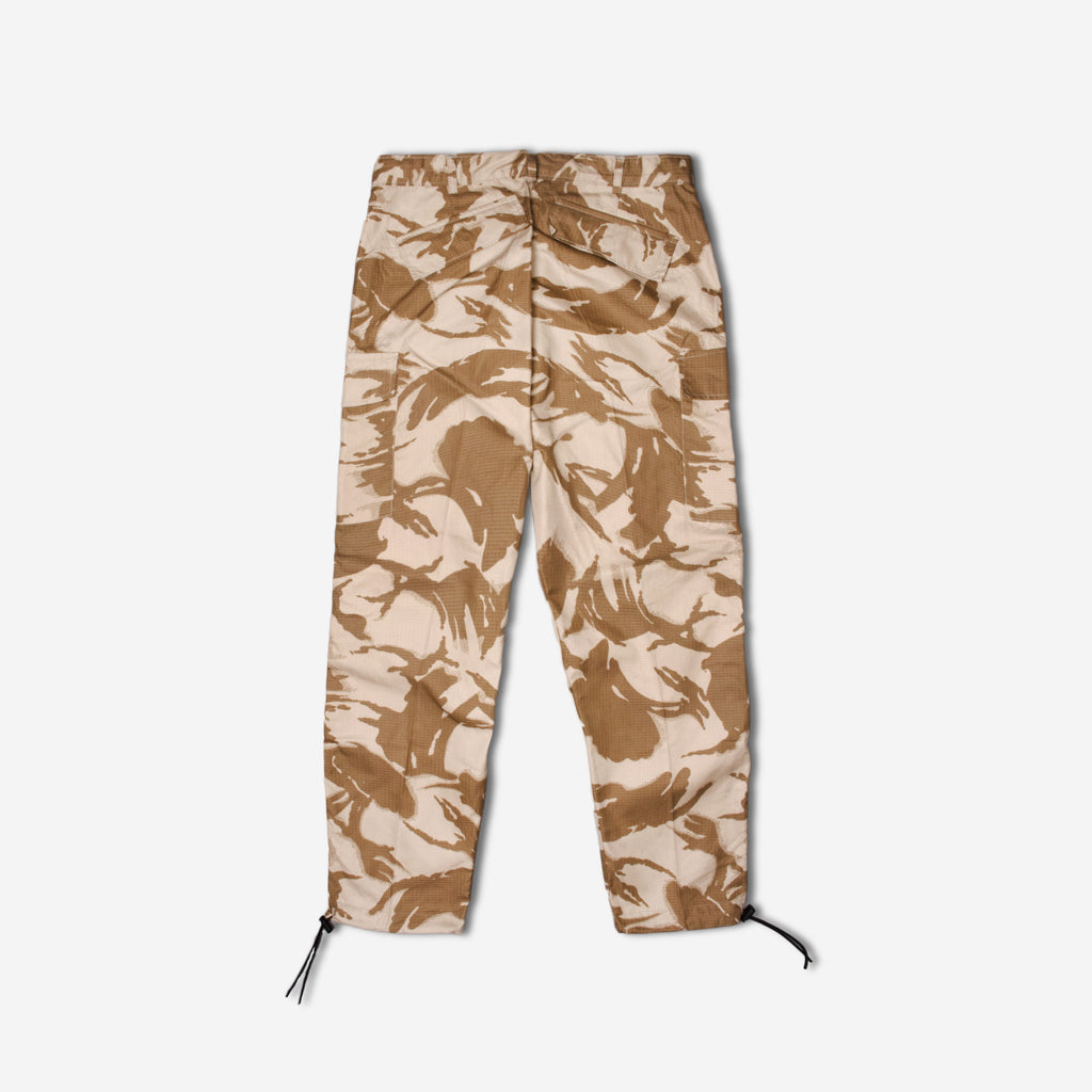tm® sporting goods tm® militia cargo pants - desert