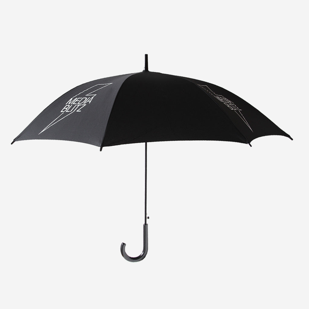 Fpar FPAR MEDIA BLITZ UMBRELLA - BLACK