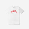 tm® sporting goods tm® hackney t-shirt - white