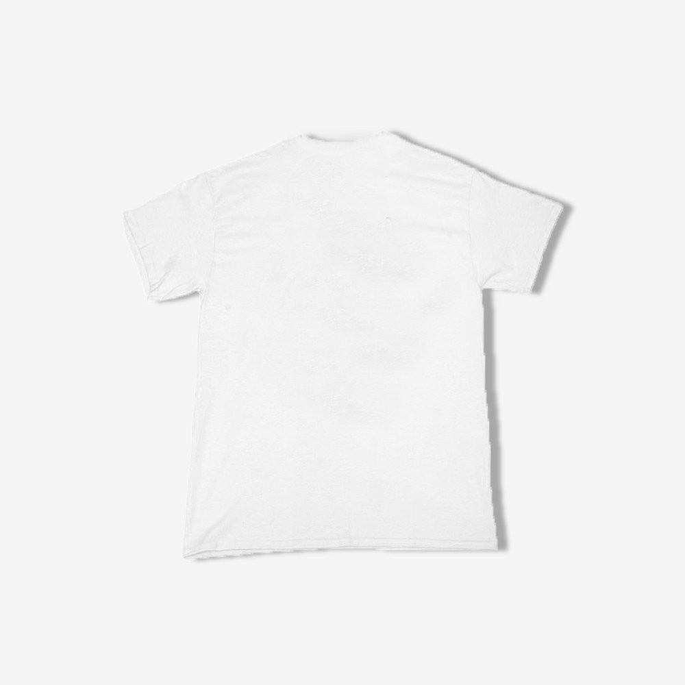 St Moritz Supersoft Holiday SS tee - White