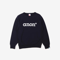 Own Brand Crewneck Navy