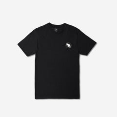 tm® snitch t-shirt - black