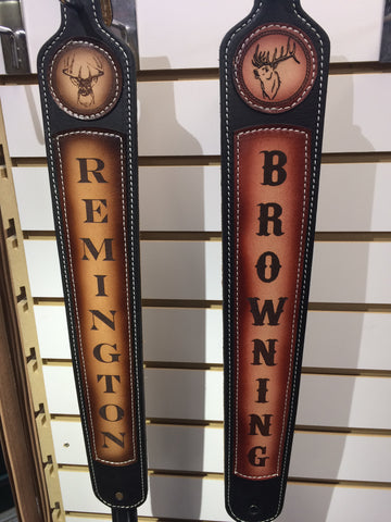 PERSONALIZED Rifle Sling