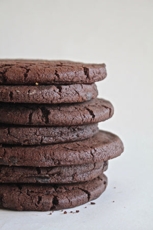 Cookie de chocolate