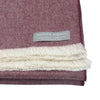Maloca Pure Royal Alpaca Misti Throw-Blanket