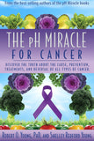 The pH Miracle For Cancer  NOW AVAILABLE!!